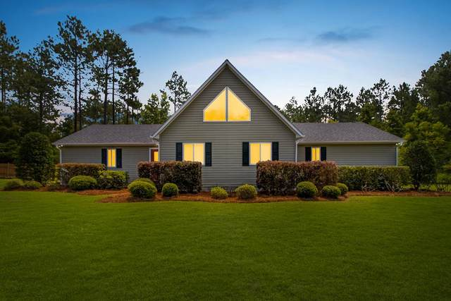 1191 Junction Road, Slocomb, AL 36375 (MLS #178293) :: Team Linda Simmons Real Estate