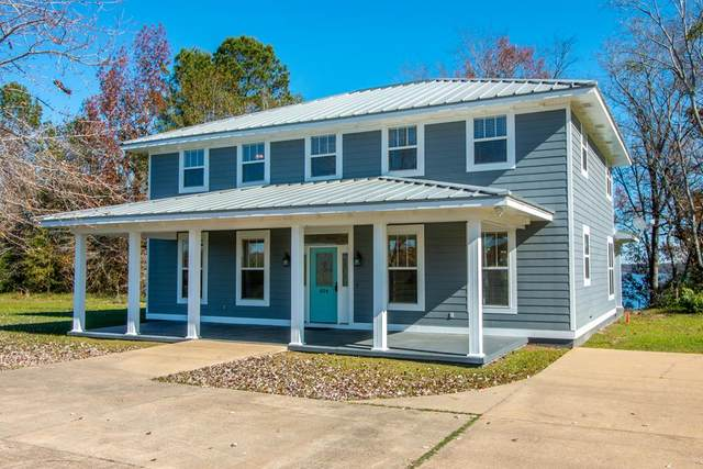 426 Highland Drive, Abbeville, AL 36310 (MLS #178297) :: Team Linda Simmons Real Estate
