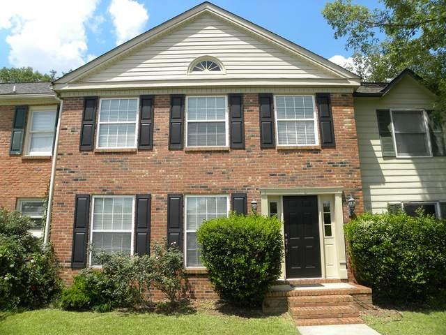 176 Fairway Woods, Ozark, AL 36330 (MLS #178299) :: Team Linda Simmons Real Estate
