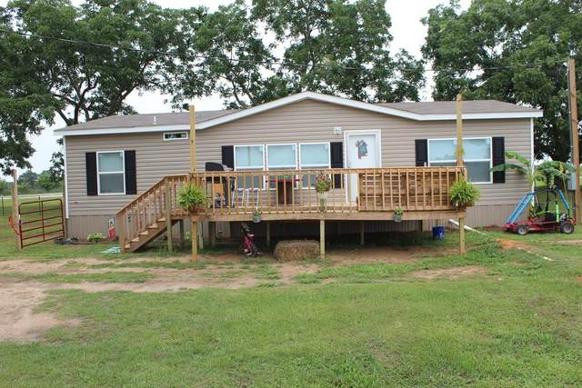 1002 Forrest Dr, Midland City, AL 36350 (MLS #178304) :: Team Linda Simmons Real Estate