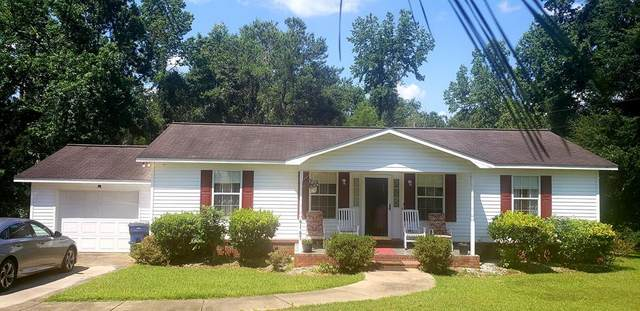 4147 County Rd 97, Abbeville, AL 36310 (MLS #178324) :: Team Linda Simmons Real Estate