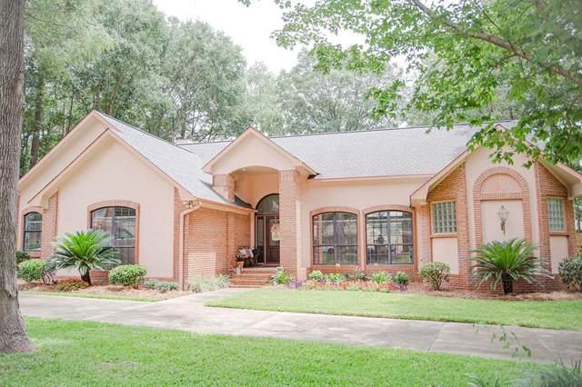111 Lucy Lane, Dothan, AL 36303 (MLS #178331) :: Team Linda Simmons Real Estate