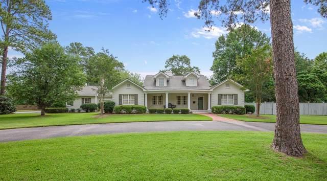 116 Girard Ave., Dothan, AL 36301 (MLS #178332) :: Team Linda Simmons Real Estate