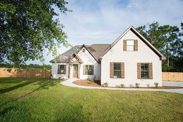 117 Highland Dr., Headland, AL 36345 (MLS #178335) :: Team Linda Simmons Real Estate