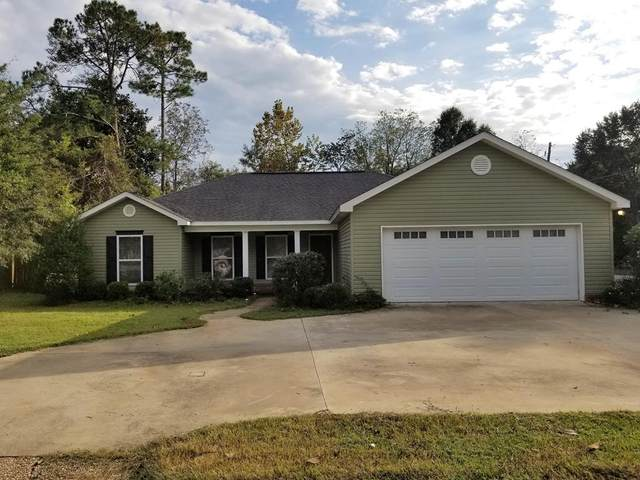 202 Pierce Street, Enterprise, AL 36330 (MLS #178337) :: Team Linda Simmons Real Estate