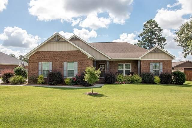 324 Cotton Ridge Lane, Dothan, AL 36301 (MLS #178338) :: Team Linda Simmons Real Estate