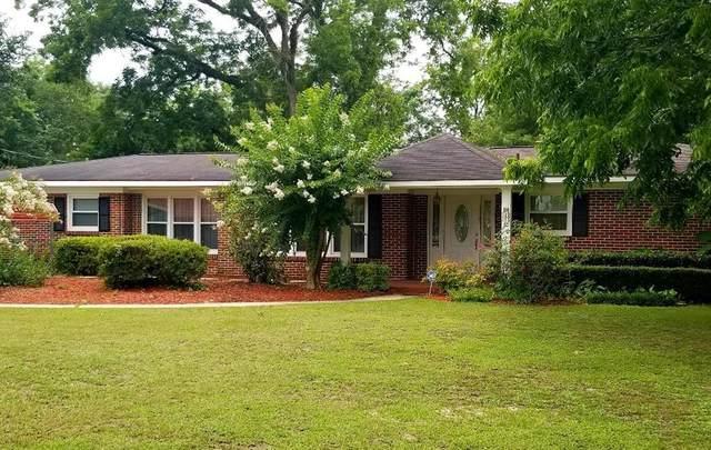 170 Thornton Place, Ozark, AL 36360 (MLS #178346) :: Team Linda Simmons Real Estate