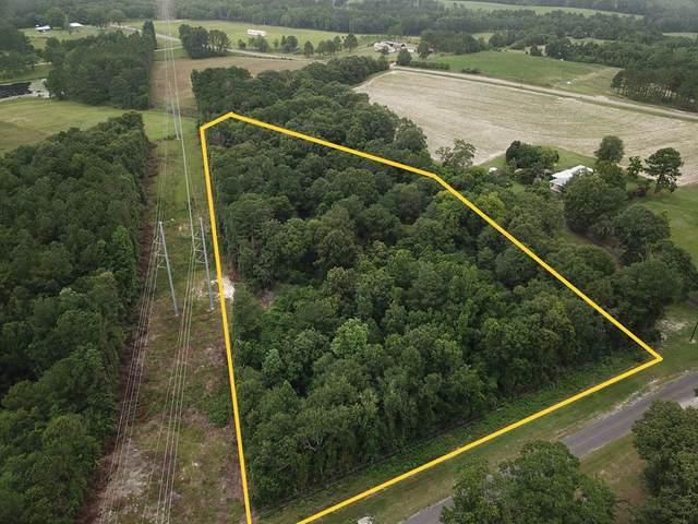 6 acres Leon Wiggins Road, Andalusia, AL 36420 (MLS #178347) :: Team Linda Simmons Real Estate