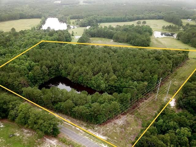 12 acres Leon Wiggins Road, Andalusia, AL 36420 (MLS #178348) :: Team Linda Simmons Real Estate
