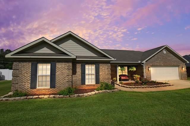 401 Homestead Way, Enterprise, AL 36330 (MLS #178350) :: Team Linda Simmons Real Estate