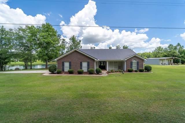 4653 Prevatt Road, Cowarts, AL 36321 (MLS #178364) :: Team Linda Simmons Real Estate