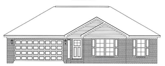 116 Sugarberry Rd, Dothan, AL 36305 (MLS #178365) :: Team Linda Simmons Real Estate