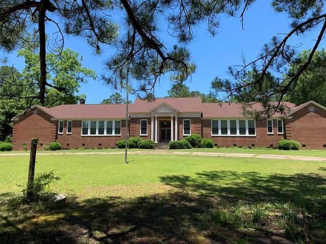 00 School House Rd, Cottonton, AL 36871 (MLS #178377) :: Team Linda Simmons Real Estate