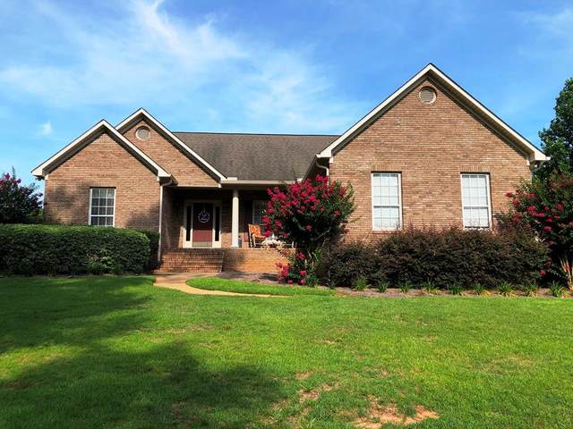 107 Lindsey Ln, Dothan, AL 36305 (MLS #178381) :: Team Linda Simmons Real Estate