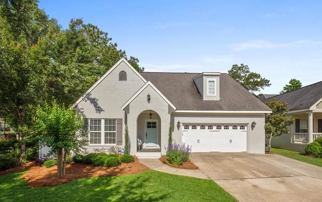 108 Goldenrod Lane, Dothan, AL 36305 (MLS #178386) :: Team Linda Simmons Real Estate