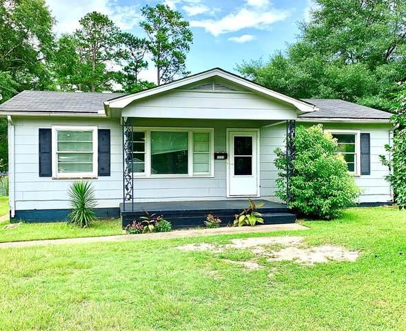 1222 Denton Road, Dothan, AL 36301 (MLS #178388) :: Team Linda Simmons Real Estate