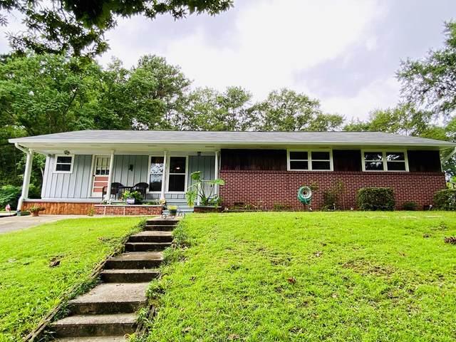 198 Holiday Lane, Ozark, AL 36360 (MLS #178389) :: Team Linda Simmons Real Estate