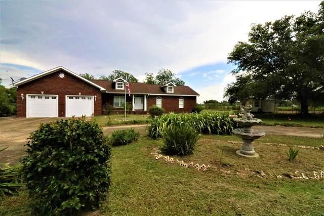 1149 Gus Love Rd., Ashford, AL 36312 (MLS #178391) :: Team Linda Simmons Real Estate