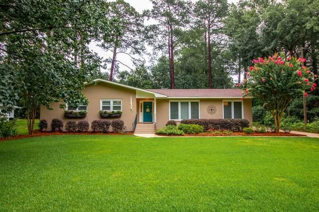 512 Rosemont, Dothan, AL 36303 (MLS #178398) :: Team Linda Simmons Real Estate