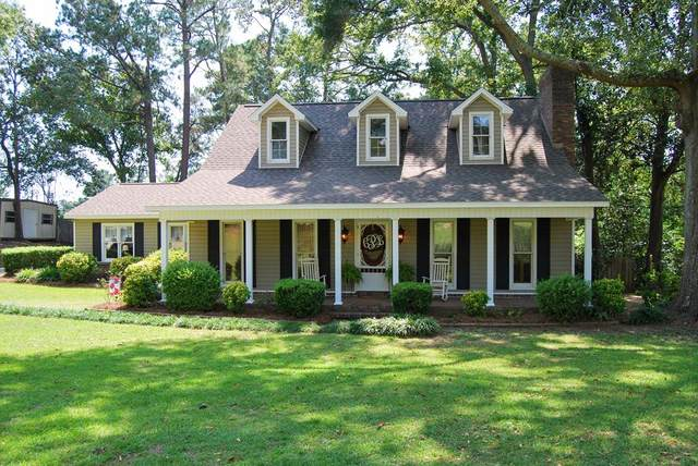 114 Melissa Lane, Headland, AL 36345 (MLS #178404) :: Team Linda Simmons Real Estate