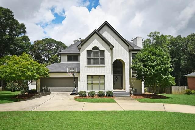 301 Riveredge Pkwy, Dothan, AL 36303 (MLS #178405) :: Team Linda Simmons Real Estate