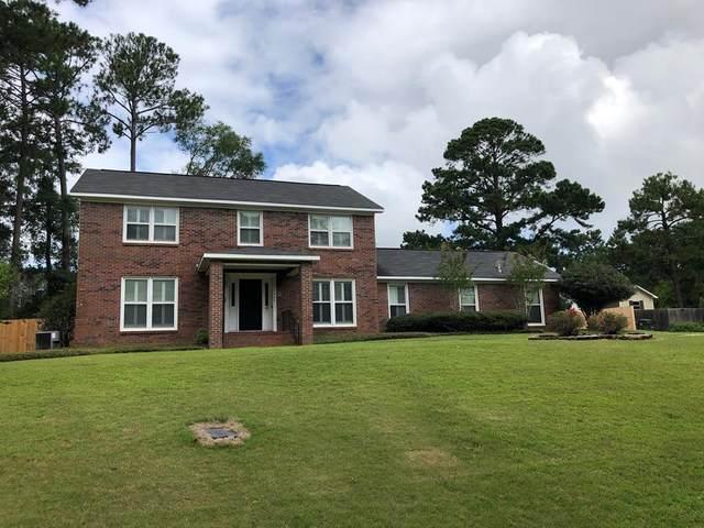 1111 Appian Way, Dothan, AL 36303 (MLS #178406) :: Team Linda Simmons Real Estate