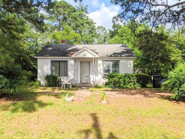 1201 S Range Street, Dothan, AL 36301 (MLS #178407) :: Team Linda Simmons Real Estate