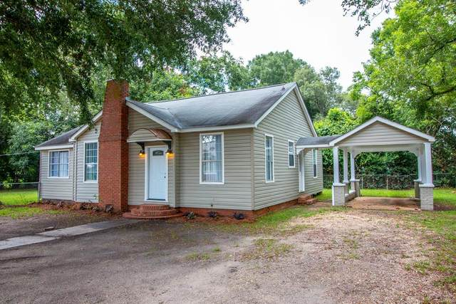 204 N Washington, Columbia, AL 36319 (MLS #178409) :: Team Linda Simmons Real Estate