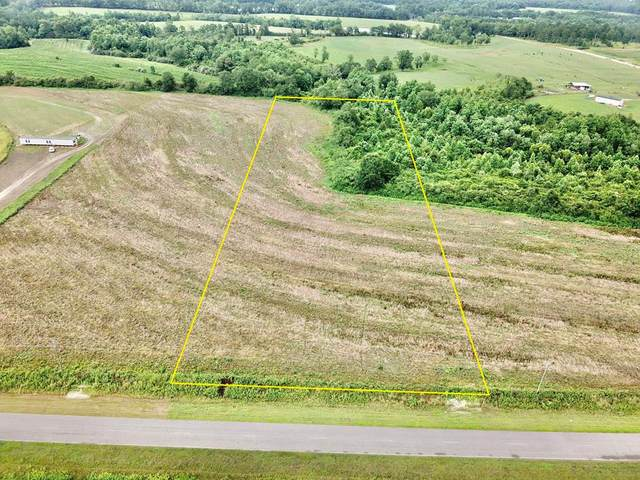 5 acres County Road 32, Opp, AL 36467 (MLS #178415) :: Team Linda Simmons Real Estate
