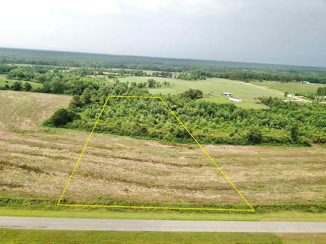 7 acres County Rd 32, Opp, AL 36467 (MLS #178416) :: Team Linda Simmons Real Estate
