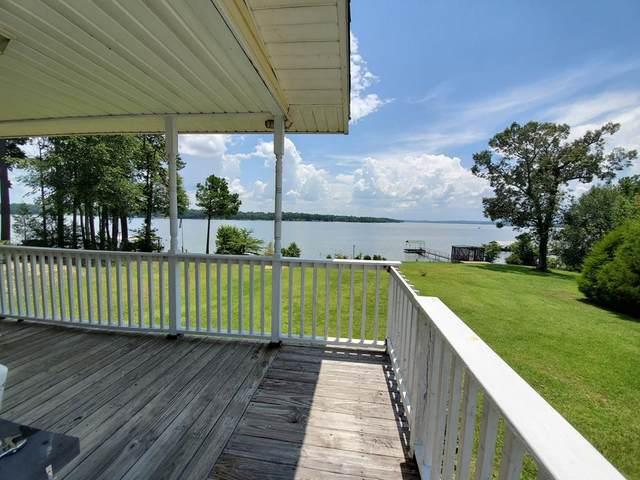 81 Docks Hook Lane, Georgetown, GA 39854 (MLS #178420) :: Team Linda Simmons Real Estate