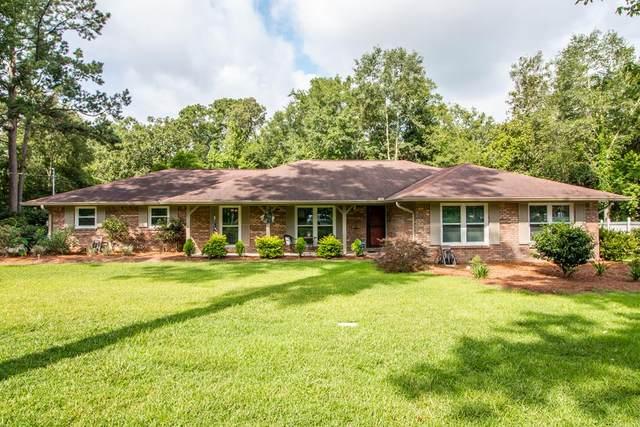 210 Foxfire Drive, Dothan, AL 36301 (MLS #178421) :: Team Linda Simmons Real Estate