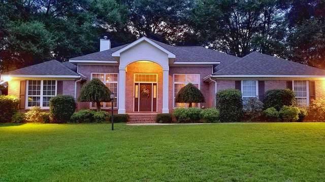 2601 Sunnycrest, Dothan, AL 36303 (MLS #178422) :: Team Linda Simmons Real Estate