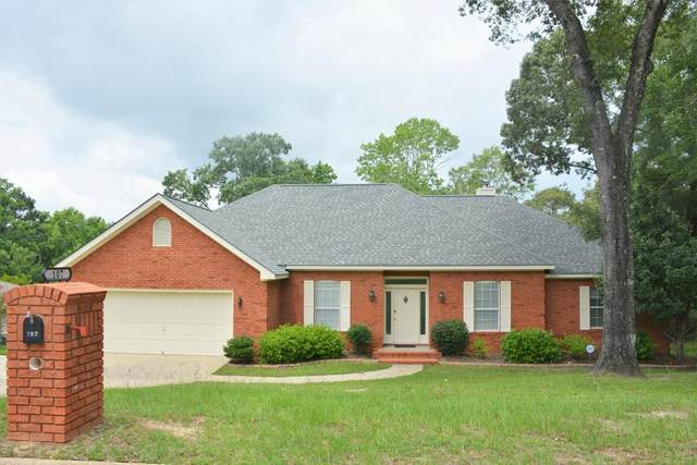 107 Lake Ridge Drive, Enterprise, AL 36330 (MLS #178427) :: Team Linda Simmons Real Estate
