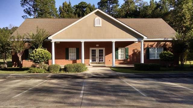 112 Adris Place, Dothan, AL 36305 (MLS #178434) :: Team Linda Simmons Real Estate
