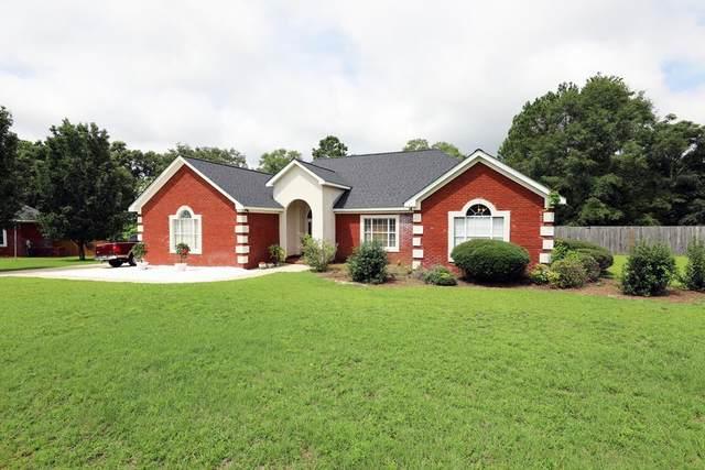 104 Stonegate Rd, Headland, AL 36345 (MLS #178435) :: Team Linda Simmons Real Estate