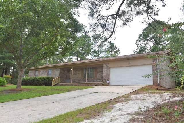 312 Antler Drive, Enterprise, AL 36330 (MLS #178440) :: Team Linda Simmons Real Estate