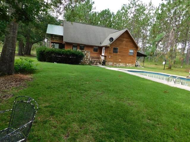 3245 Decatur Road, Cottonwood, AL 36320 (MLS #178441) :: Team Linda Simmons Real Estate