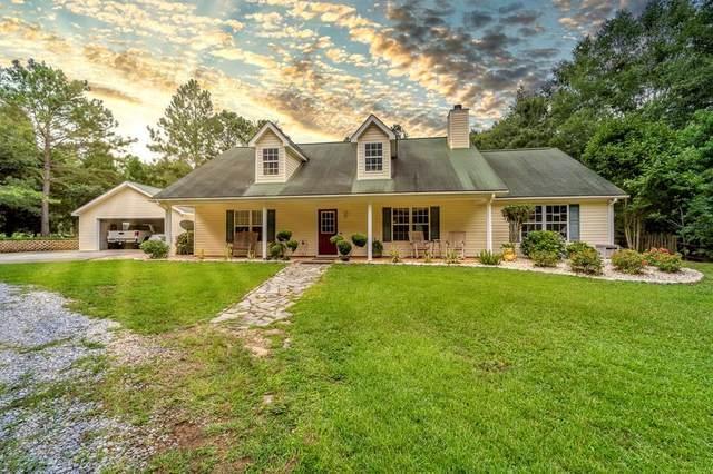 2347 Hwy 167, Enterprise, AL 36330 (MLS #178444) :: Team Linda Simmons Real Estate