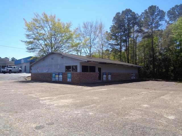 1851 Us Hwy 29 North, Andalusia, AL 36420 (MLS #178448) :: Team Linda Simmons Real Estate