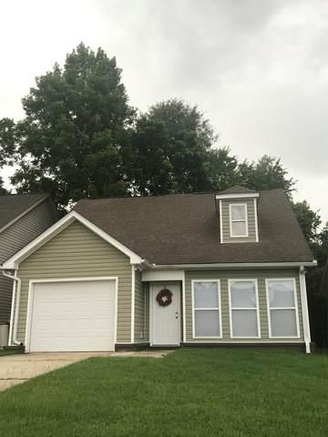 110 Hidden Sunset Drive, Dothan, AL 36301 (MLS #178455) :: Team Linda Simmons Real Estate