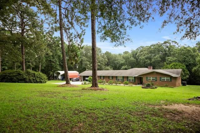12311 Us Highway 84, Newton, AL 36352 (MLS #178460) :: Team Linda Simmons Real Estate
