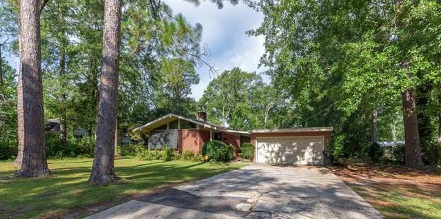 511 N Englewood, Dothan, AL 36301 (MLS #178462) :: Team Linda Simmons Real Estate