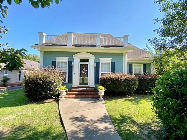 1782 N Roy Parker Road, Ozark, AL 36360 (MLS #178463) :: Team Linda Simmons Real Estate