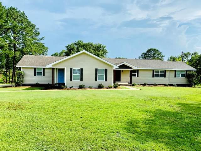 774 County Road 8, Headland, AL 36345 (MLS #178464) :: Team Linda Simmons Real Estate