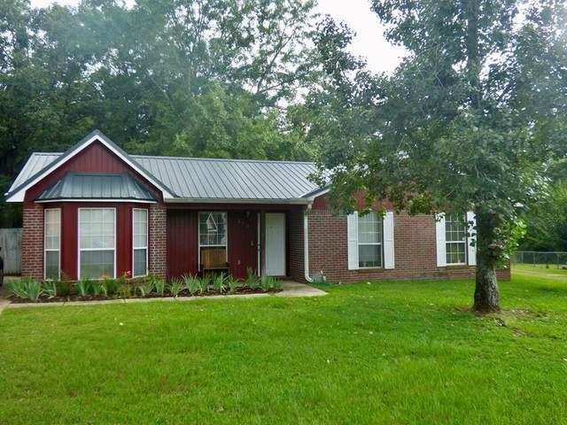 220 Nomad Cirle, Kinsey, AL 36303 (MLS #178465) :: Team Linda Simmons Real Estate