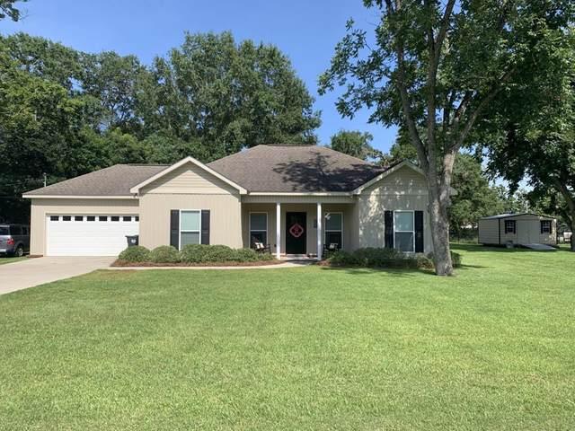 602 3rd Ave, Ashford, AL 36312 (MLS #178466) :: Team Linda Simmons Real Estate