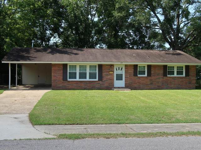1121 Martin Street, Dothan, AL 36301 (MLS #178467) :: Team Linda Simmons Real Estate