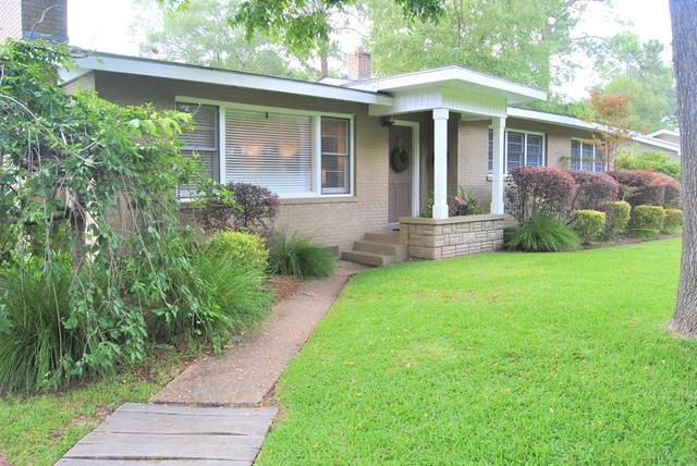 509 Gardenia, Dothan, AL 36303 (MLS #178468) :: Team Linda Simmons Real Estate