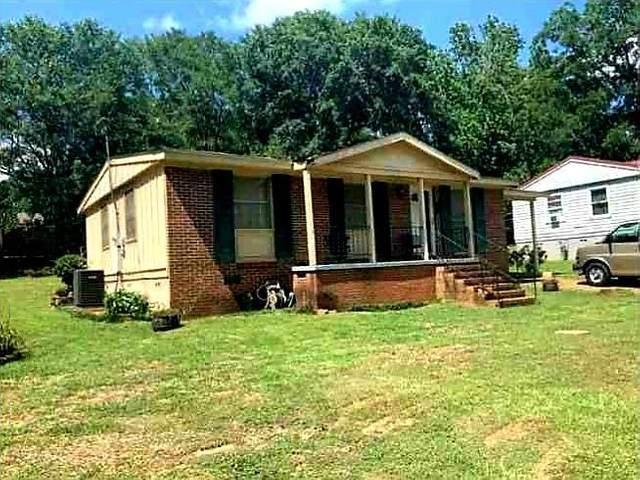 565 Willa, Ozark, AL 36360 (MLS #178469) :: Team Linda Simmons Real Estate